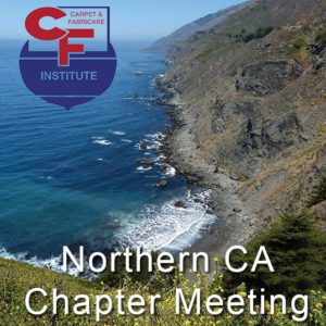 Northern CA Chapter Meeting