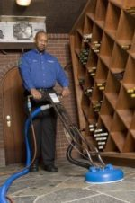 Twice As Nice Carpet & Upholstery Cleaning