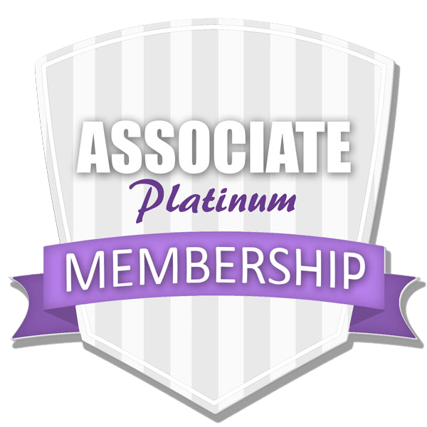 Associate Platinum Membership