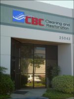 CBC Cleaning and Restoration, Inc.