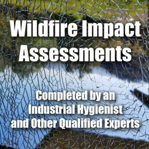 Wildfire Impact Assessments