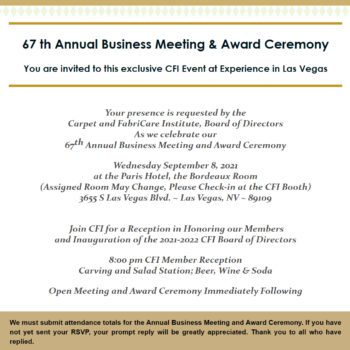 2021-09-08 Annual Business Meeting Featured
