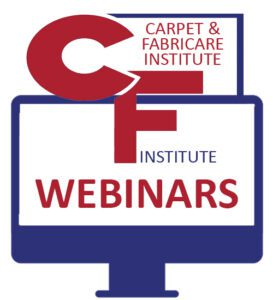 CFI Webinars
