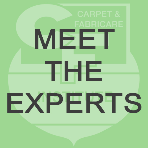 Meet the Experts May 19th, 2021
