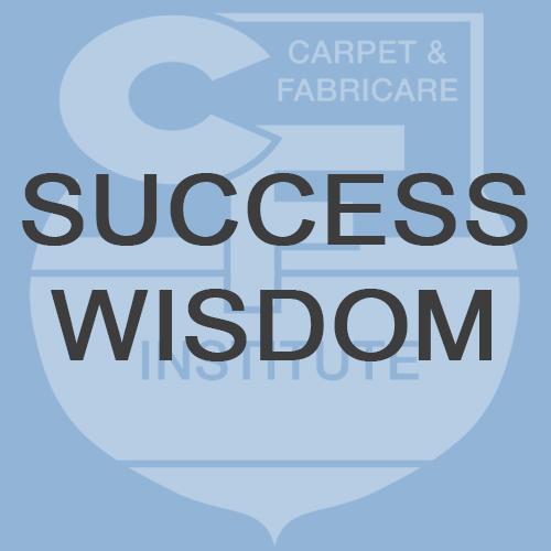 Success Wisdom May 5th, 2021