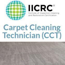 Carpet Cleaning Technician Course
