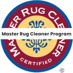 Master Rug Cleaner Class
